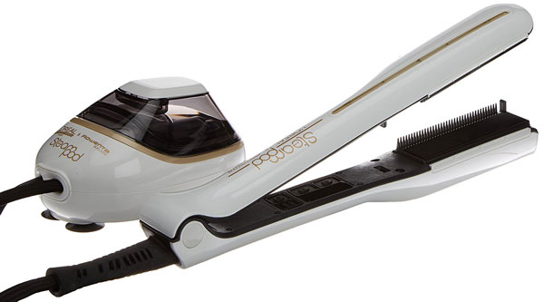 Hair straightener ghd gold